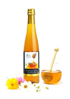 น้ำผึ้งดอกไม้ป่า 700 กรัม